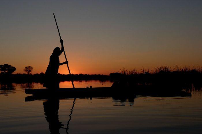 Voyage Botswana, Delta de l'Okavango et Chutes Victoria confort