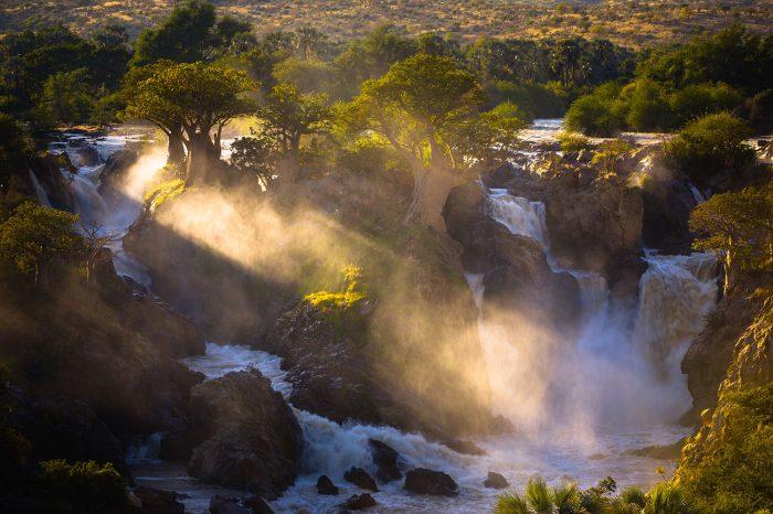 Voyage d'Aventure en Namibie : Pistes Oubliées du Kaokoland