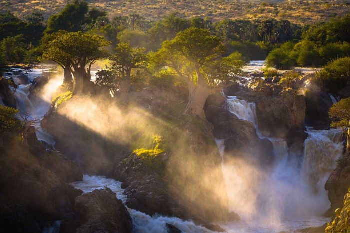 Voyage en Namibie Pistes Oubliées du Kaokoland
