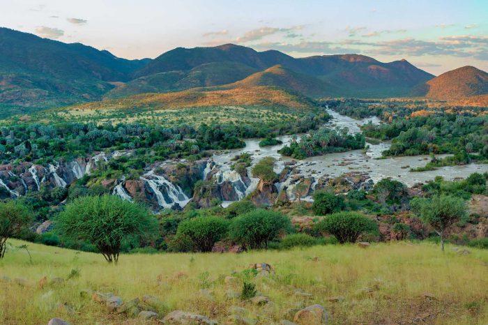 Voyage en Namibie : Infinite Kaokoland