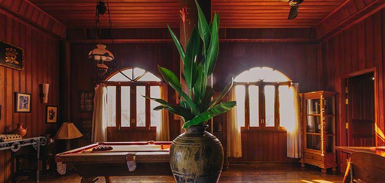 Lodge à Banlung dans le Ratanakiri