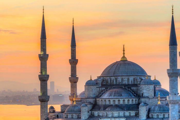 Voyage Turquie et Ouzbekistan : D'Istanbul à Samarcande