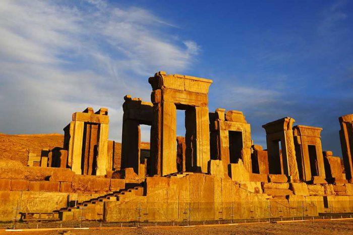 Voyage Iran Essentiel