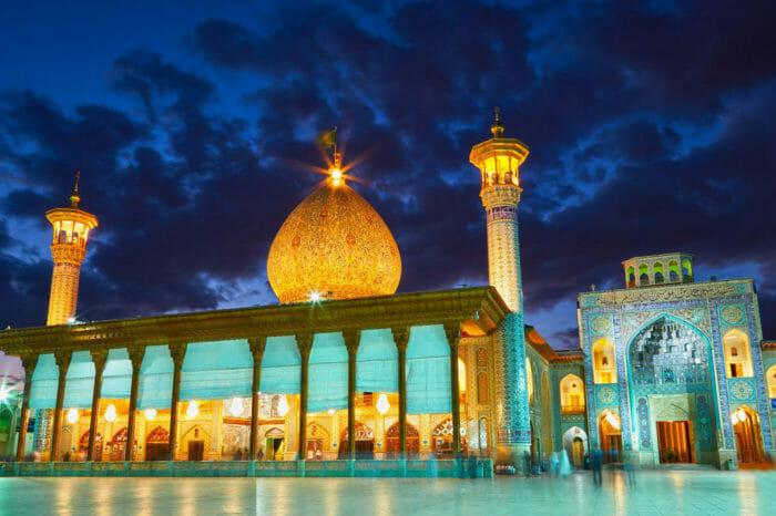Voyage Panorama de l'Iran