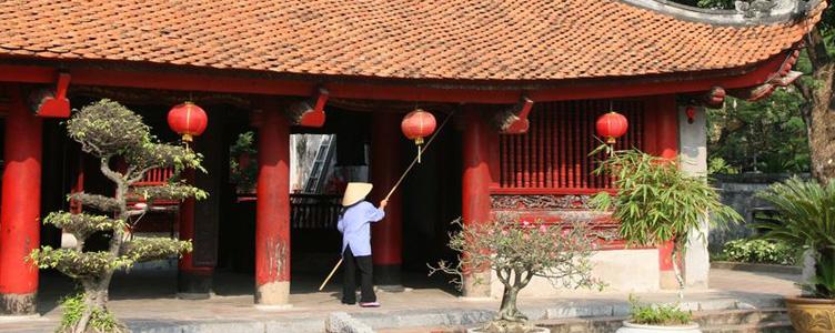 Hanoi au Vietnam en circuit avec samsara voyages