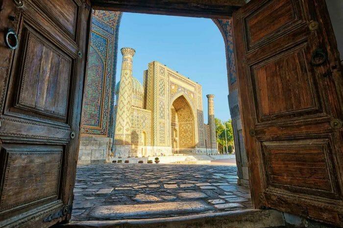 Voyage en Ouzbékistan l'Essentiel Ouzbek