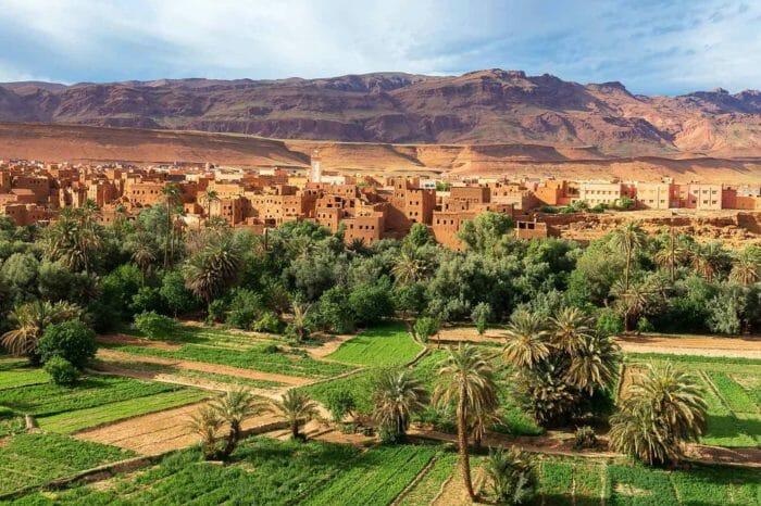 Voyage Désert et Oasis du Maroc