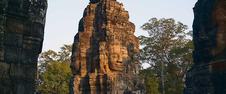 temple d'angkor voyage cambodge