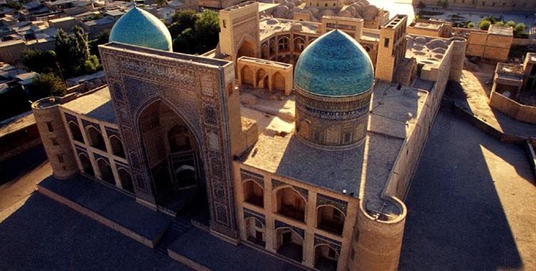 boukhara-ouzbekistan