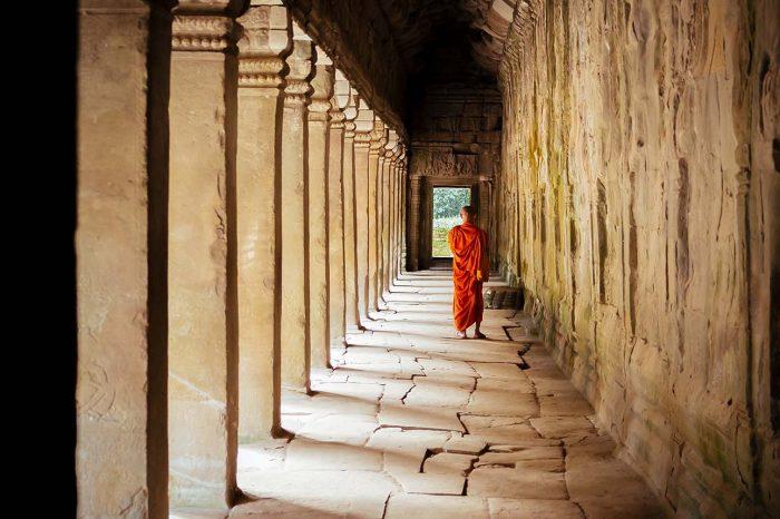 Voyage Cambodge Essentiel