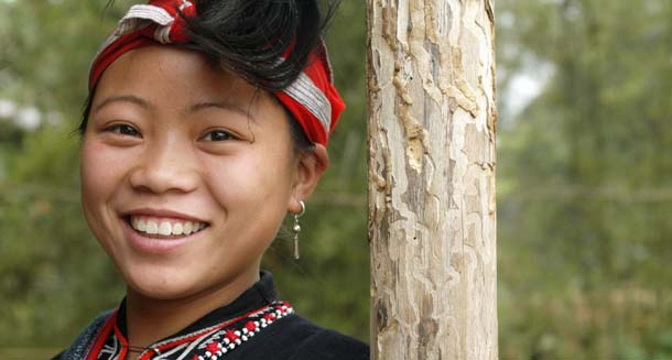 Ethnies du nord vietnam séjour samsara