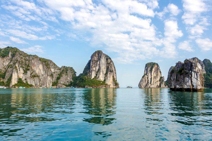 Voyage Vietnam et Cambodge : Odyssée Indochinoise