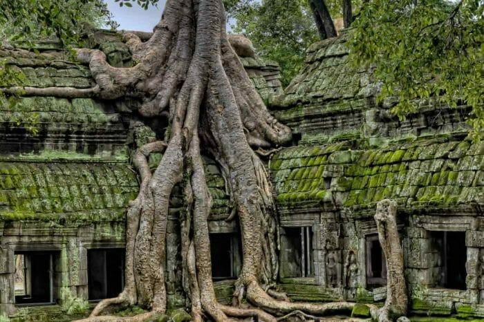 Voyage Cambodge et Ratanakiri