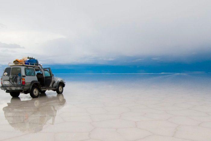 Voyage Chili et Bolivie : Salars, Déserts et Cordillère des Andes