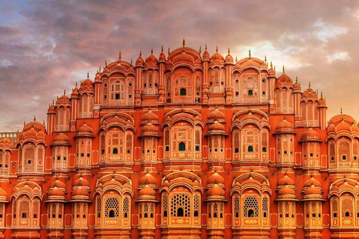 Voyage Inde Rajasthan des Palais et Villages