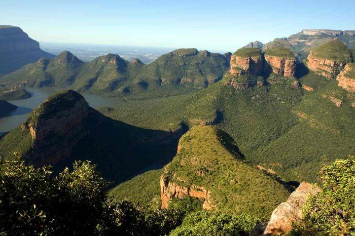 Safari et Randonnées en Afrique du Sud et Swaziland (eSwatini)
