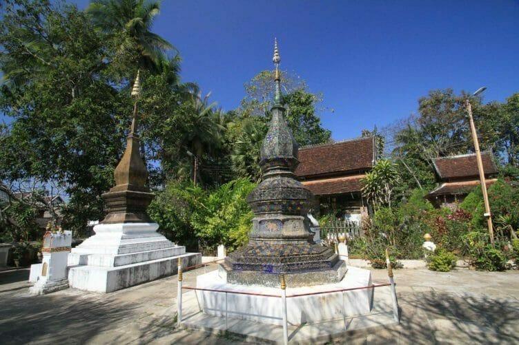 Voyage à Luang Prabang au Laos