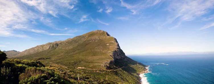 Cap de bonne espérance à Cape Town