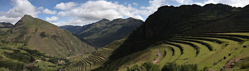 La Vallée Sacrée au Pérou Samsara
