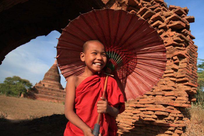 Voyage en Birmanie : Essentiel Myanmar
