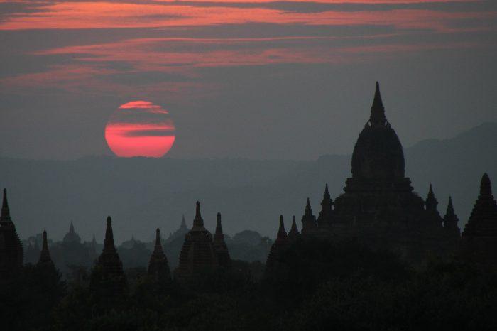 Voyage en Birmanie : Terres Birmanes