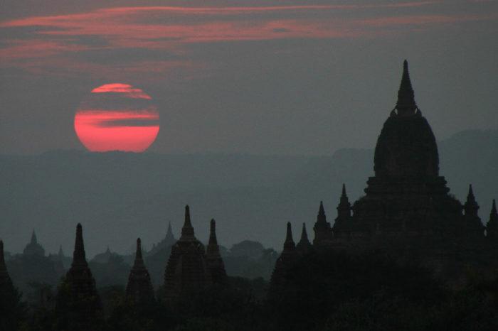 Voyage au Myanmar : Terres Birmanes