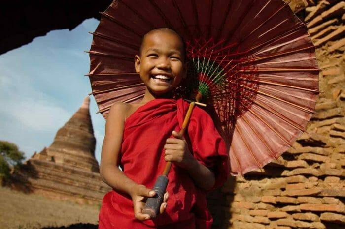 Voyage en Birmanie Myanmar Essentielle
