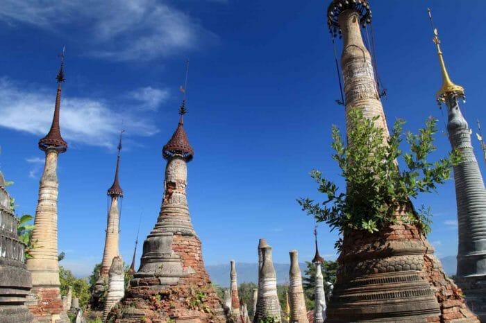 Voyage Birmanie Insolite