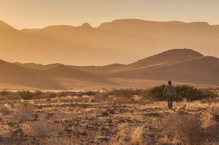 Voyage du Cap à la Namibie Camping