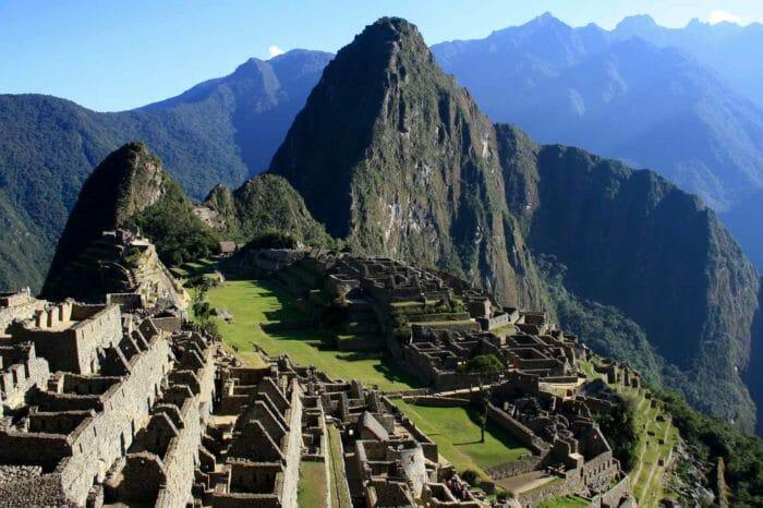 Voyage Pérou Essentiel