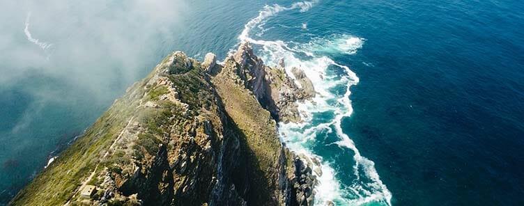 Péninsule du Cap à Cape Town