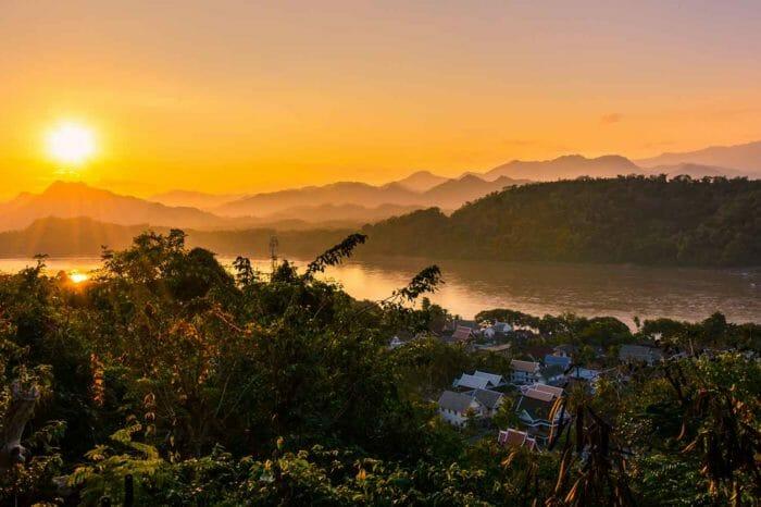 Voyage Laos Essentiel : Le Laos du Nord au Sud
