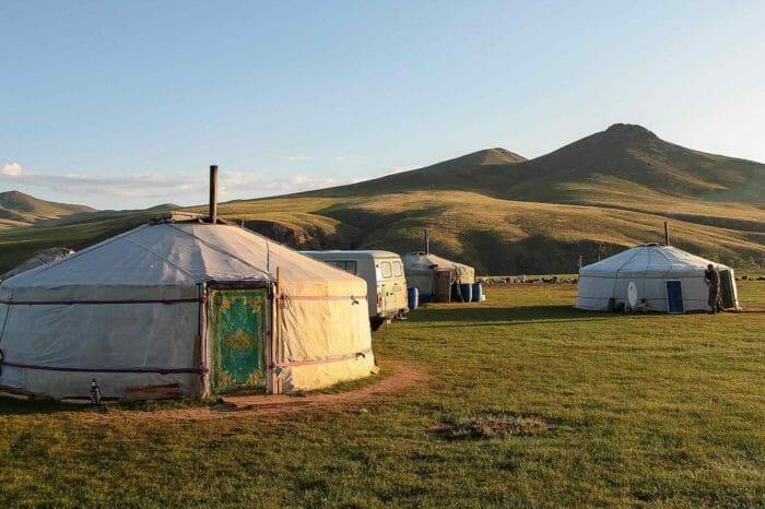 Voyage en Mongolie : Grands Espaces Mongols
