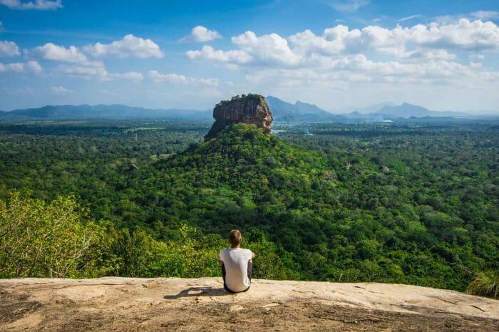 Voyage Sri Lanka entre Ciel et Mer