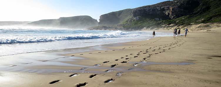 Wild Coast en Afrique du Sud