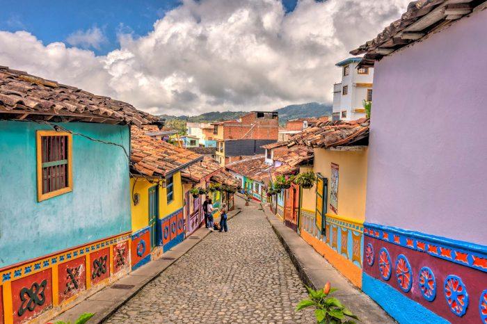 Voyage Colombie Essentielle