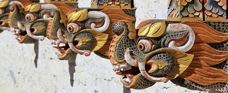 Katmandou avec Samsara Voyages