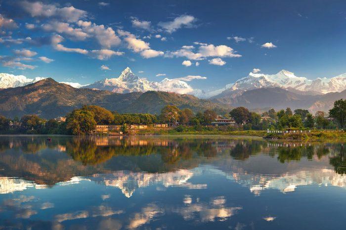 Voyage au Népal: Trilogie Népalaise
