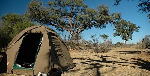 voyage camping afrique samsara